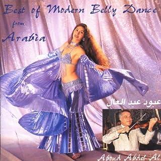 Best of Modern Belly Dance From Ariba by Aboud Abdel Al