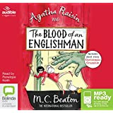 Agatha Raisin and the Blood of an Englishman (Agatha Raisin (25))