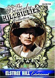 The Beverly Hillbillies Collection - Vol. 10 [DVD]
