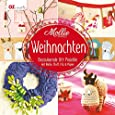 Mollie Makes - Weihnachten: Bezaubernde DIY-Projekte mit Wolle, Stoff, Filz & Papier