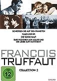 Francois Truffaut - Collection 2