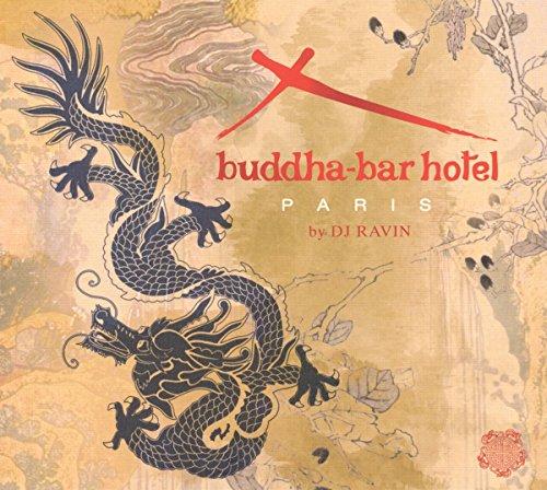 Preisvergleich Produktbild Buddha Bar Hotel Paris