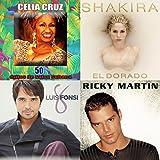 50 hits de la Música Latina