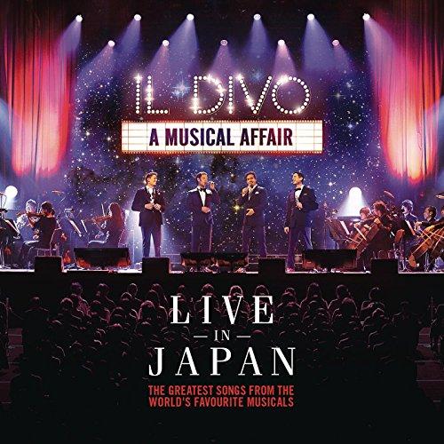 A Musical Affair: Live in Japa...