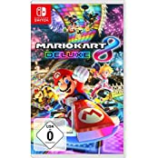 Mario Kart 8 Deluxe [Nintendo Switch]