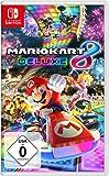 Image of Mario Kart 8 Deluxe [Nintendo Switch]