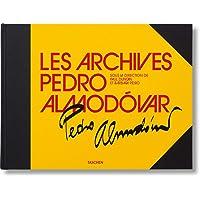 FP-The Pedro Almodovar Archives