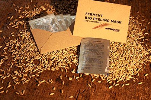 Ferment Bio Peeling-Mask (8 Stück)