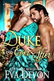 Duke Ever After (Dukes' Club Book 5)