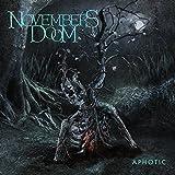 Songtexte von Novembers Doom - Aphotic