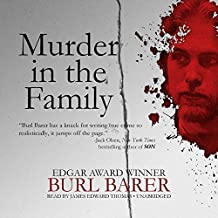 MURDER IN THE FAMILY         M