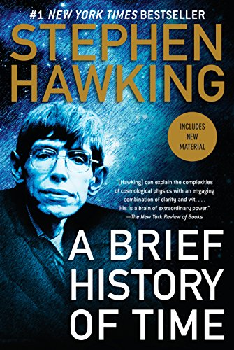 Pdf review a brief history of time updated and expanded tenth pdf review a brief history of time updated and expanded tenth anniversary edition 10th anniversary ed by stephen hawking full book fandeluxe Images