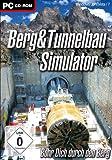 Berg & Tunnelbau Simulator