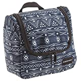 Chiemsee Sports & Travel Bags Washbag Kulturbeutel 24 cm Ikat Blue