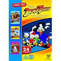 Ducktales Third Collection