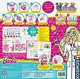 KOSMOS 606121 - Barbie-Experimentierkasten hergestellt von KOSMOS