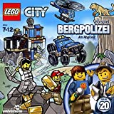 Lego City 20: Bergpolizei (CD)