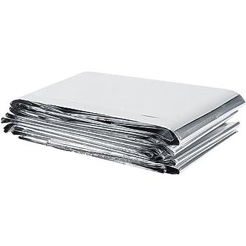 Silofolie 4,0m x 8,0m UV-stabil Folie Plane schwarz//weiß Abdeckfolie