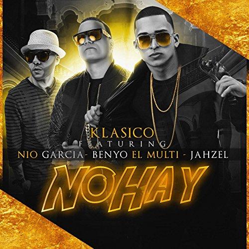 Jahzel, Nio Garcia & Benyo El Multi)