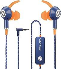 OVC Active Noise Cancelling Kopfhörer eingebautem Mikrofon