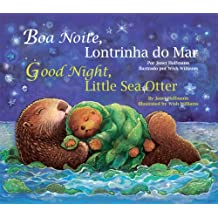Good Night, Little Sea Otter (Port/Eng)