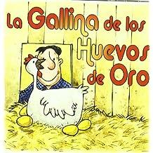 La Gallina De Los Huevos De Oro V.14