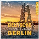 Deutsche Elektronische Tanzmusik Berlin, Vol. 2