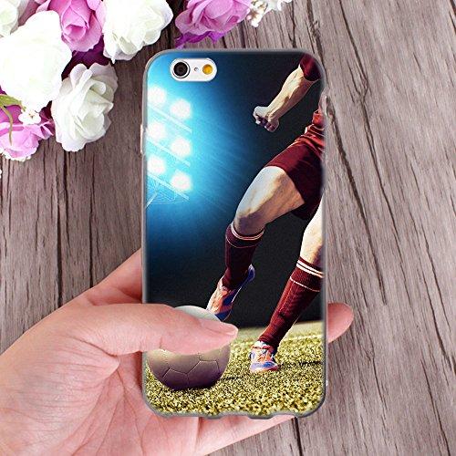Ooh. Color® Frosted Designer Housse pour iPhone LG Microsoft Téléphones Portables Sony Xperia poche Motif Etui Case élastique Cover Print Stylish Étui souple Motif fin Flexible, Plastique, HUM052 Weed Design 10