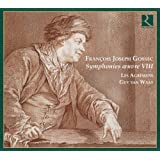 Sinfonien Op.8 / Suite aus 'Sabinus'