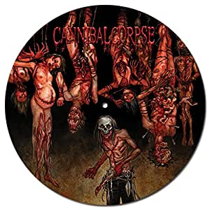 Torture [Picture Disc] [Import anglais]