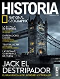 National Geographic. Historia. Septiembre 2016 - Nº 153