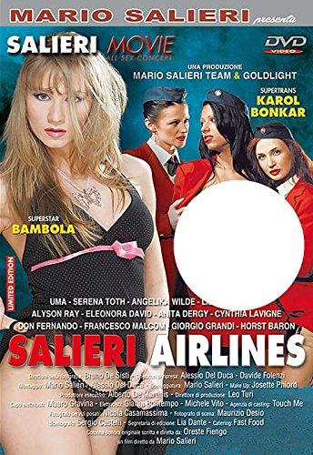 salieri erotic stories 1