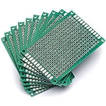 washati® perforada de circuito impreso – Agujeros placas ...