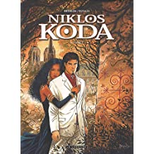 NIKLOS KODA MAGNUM - tome 1 - Magnum Niklos Koda tomes 1 à 3