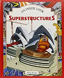Superstructures (Inside Look) by Philip Brooks (2002-08-06)