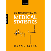 An Introduction to Medical Statistics (English Edition)