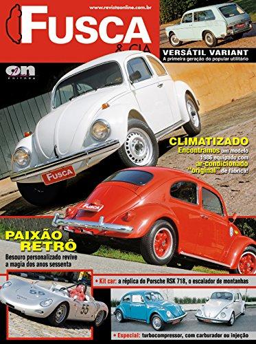 Fusca & Cia. 29 (Portuguese Edition) por On Line Editora