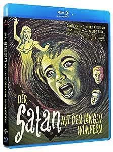 Der Satan mit den langen Wimpern - Hammer Edition 18 [Blu-ray] [Limited Edition]