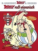 Asterix redt Wienerisch: Der große Mundart-Sammelband hier kaufen