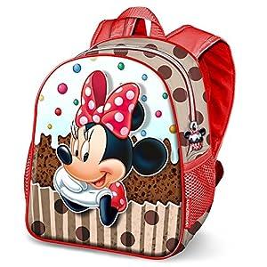 Minnie Mouse KM-37311 2018 Mochila Infantil, 40 cm
