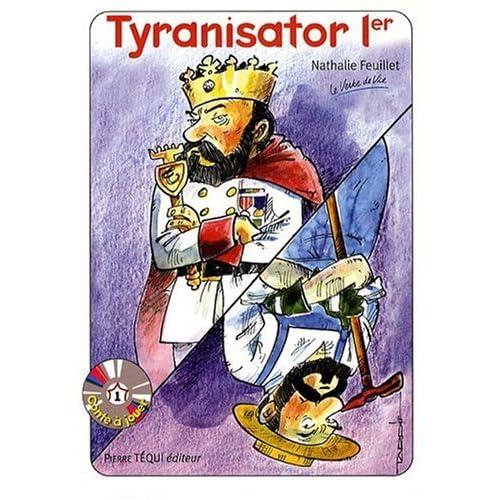 Tyranosor Ier
