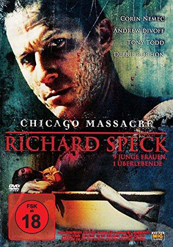 Bild von Chicago Massacre - Richard Speck