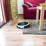 Robot-aspirador-Conga-Excellence-de-Cecotec-Friega-el-suelo-Barre-aspira-y-pasa-la-mopa-Programable-5-modos-de-limpieza-Base-de-carga-Silencioso-potente-Filtro-HEPA