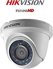 Hikvision New Upgraded DS-2CE5AD0T-IRPF 2MP (1080P) Night Vision Dome Camera 1Pcs