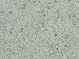 Natursteinteppich-Fliese Classic Line Weiß - flexible Bodenfliese für Innen und Außen aus italienischem Marmorkies, Teppichfliese, Marmorteppich, Terassenboden, Poolumrandung - 1m² Paket (4 Stück 50x50 cm)