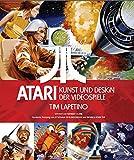 ATARI: Kunst und Design der Videospiele