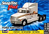 Ford Aeromax Truck Snap-Tite 1:32 Model Kit Bausatz Revell 1232