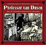Professor van Dusen kauft die Katze im Sack (Neue Fälle 10)