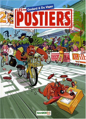 Les Postiers, Tome 3 :