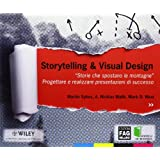 Storytelling & visual design. «Storie che spostano le montagne». Progettare e realizzare presentazioni di successo